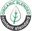 Organic Bended Content Standard